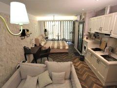 看房方便 小庄路口 央视新址 中国第1商城 公寓可短租 长租