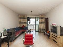 阳光天地家园公寓家私齐全翻新精装