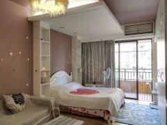 中 央美地精装单身公寓欧式风格急租2400元湖里枋湖一房一厅