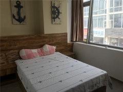 永建顶尚,一房一厅,带厨房,可做饭,温馨舒适,家私齐全