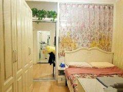 皇姑 精装修电梯房一室,房子非常干净温馨,拎包即住有钥匙