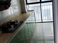 蓝海银湾2室-2厅-1卫合租