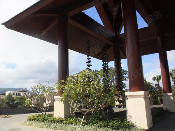 亚龙湾石溪墅户型图实景图片