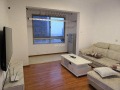 城东 星威园 一室一厅一卫 精装修 出租 看房方便租金可议