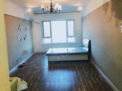 一居室出租 一个客厅 一个卧室 一个厨房 一个卫生间