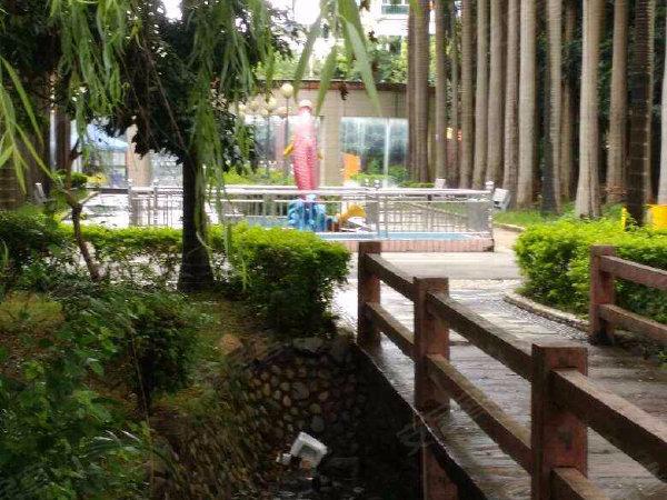 金洲嘉丽园户型图实景图片