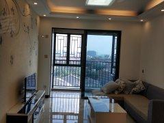 (整租)星际湾88平米两房一厅出租,家电齐全,超实惠