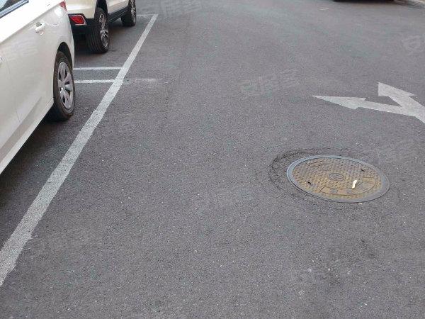 龙门新区A6小区户型图实景图片