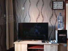 青年新城 精装修 全家全电 拎包入住 看房方便