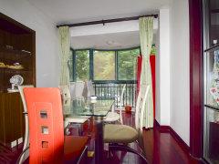 精装卧室 主卧阳台 五福家园