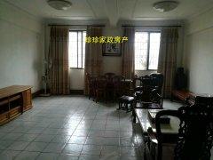华侨城香港花园复式56楼三房两厅1500元出租