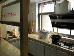 裕华园一楼三室一厅适合做美容小饭桌
