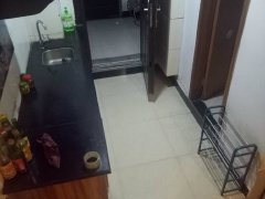 华南境园地铁口,1室1厅