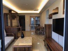 海沧万科城一期两房 全新家具家电,舒适环境等你享受 欢迎看房