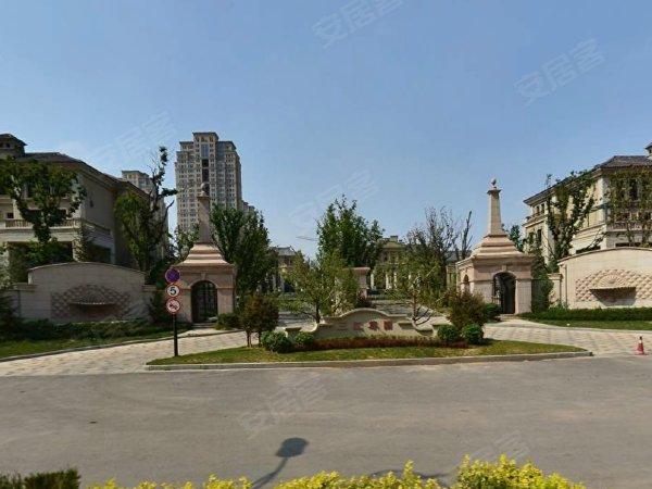 三江尊园(公寓)户型图实景图片