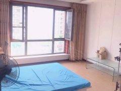 首月租金减半 可押一付一 新华国际公寓近奥体中心 兴隆大奥莱