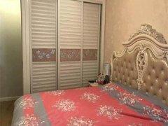 浑南 名流印象 沿海赛洛城 精装两室 拎包即住
