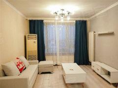 铁西 云峰北街地铁口 浪漫满屋 精装一室 拎包入住免费看房
