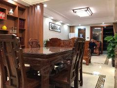 皇轩江山(汶水路)4室-2厅-2卫整租