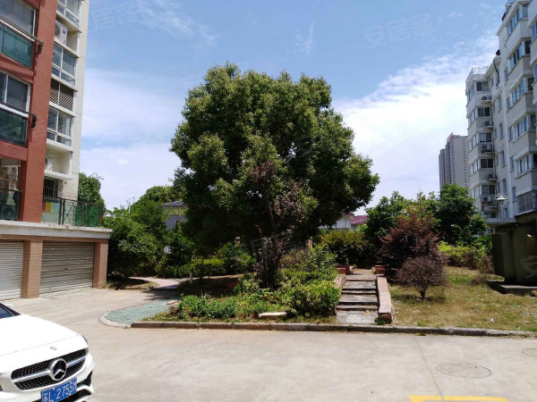 瑞泰城市花园户型图实景图片