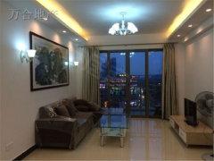 粤港花园 2房2厅 高楼层 视野宽阔无遮挡 配套齐全拎包入住