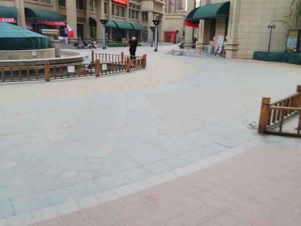 首尔甜城星河园户型图实景图片
