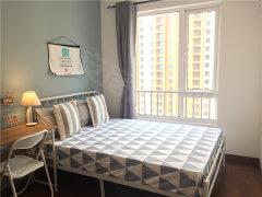 蛋壳公寓 采光好 交通便利 看房随时 繁华地段