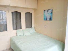 新上房源,可长签,随时看房,一房一厅的厅可放床,价格好谈!!