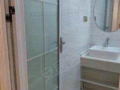 航天科创 精装一室一厅一卫 带独立卫生间 单身公寓 急租急租