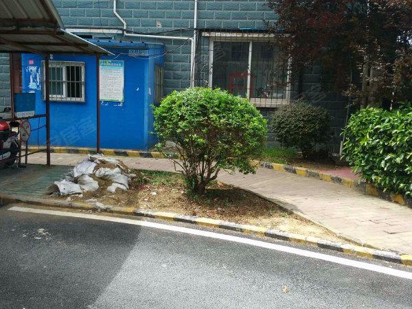 园艺小区户型图实景图片