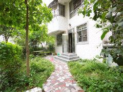 泰和花园复式五房,带平台,业主急租,看房方便