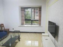 新城片区大型小区,大两室,精装修家具家电齐全诚信出租
