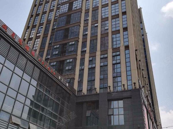 中庚城(A区)户型图实景图片