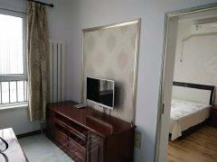 急租 宝聚家园精装两室,临近双林地铁站 看房随时 业主急租