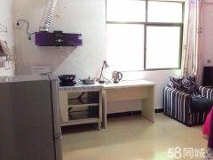 房东直租三亚湾吉祥街电梯公寓带厨房 厨具设施齐全 拎包入