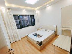 前卫西路平安医院旁 次卧可短租 配全套家具