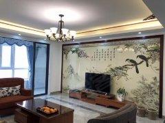 南昌外国语旁 绿地悦城精装3房 干净整洁 可拎包入住
