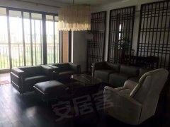 租金5200江南御景豪华装修家私家电齐全拎包入住170平方