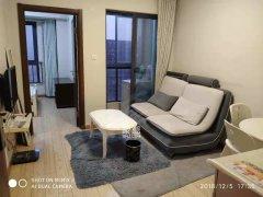可以短租,温馨舒适,随时看房,拎包入住,家具家电齐全,近广电