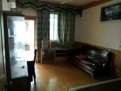 长河新村简单装修3室2厅