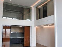 宝龙一城 挑高5米使用160 全新未入住精装修 办公住家皆宜