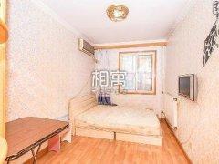 马甸裕中西里裕中东里小区精装修两家合租主卧室带阳台 家电齐全