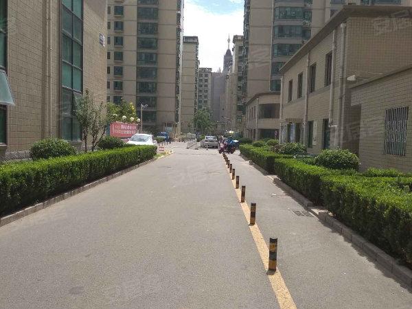 园景东区户型图实景图片