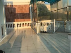 公园东路 美仁宫大厦旁 别墅1楼出租 办公 美容  260平
