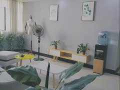 佳田大厦四室精装可办公可居住随时可看房