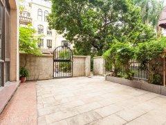 万科城一期宽景叠院 带花园地下室 豪装 保养好 品牌家私电器
