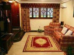 装修清新 精装卧室 暖心空调 下坡屯家园二区