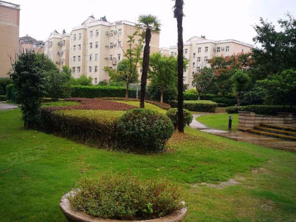 百家湖西花園倫敦城戶型圖實景圖片