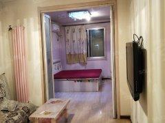 整租 泰安里 精装两室 家具家电齐 看房随时 价钱可议