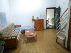 省中医院 青年居易 标准一室一厅 家具家电齐全 随时入住